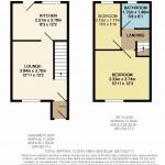 4 Shaw St - Floorplan